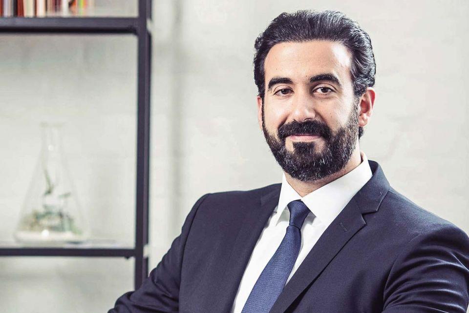 Ayman Hariri's Vero social app to launch subscriptions in 2020