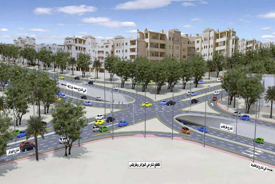 Sheikh Mohammed approves $136m contract for Dubai roads upgrade