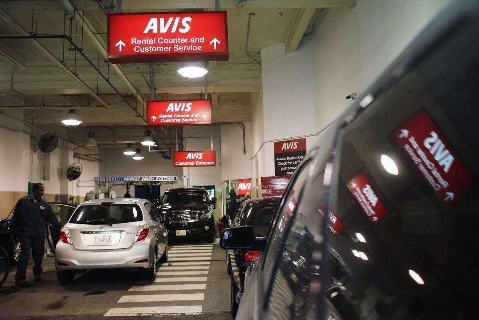 RTA bans car rental companies from keeping customers' data