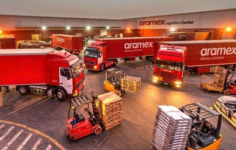 Aramex trading suspended in Dubai before board meeting