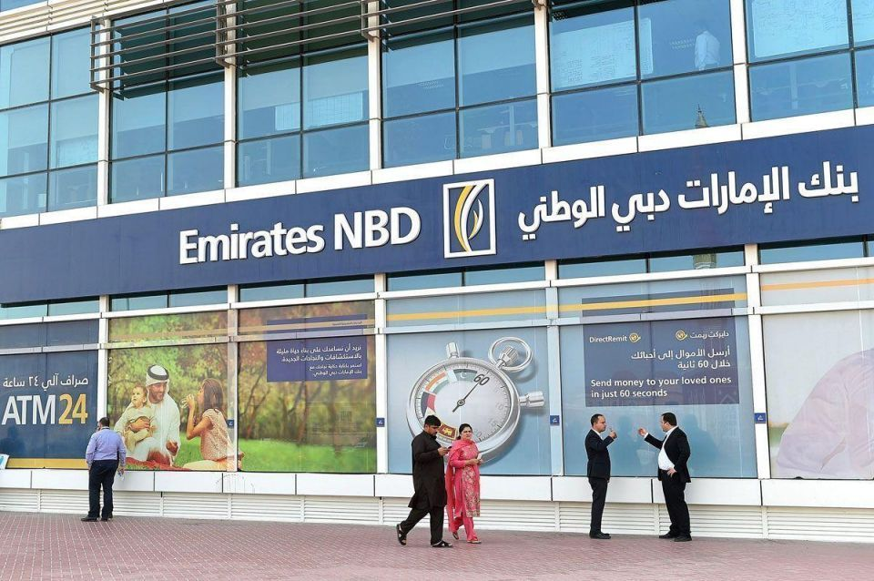 Emirates NBD 'concerned' over links to Russian money laundering