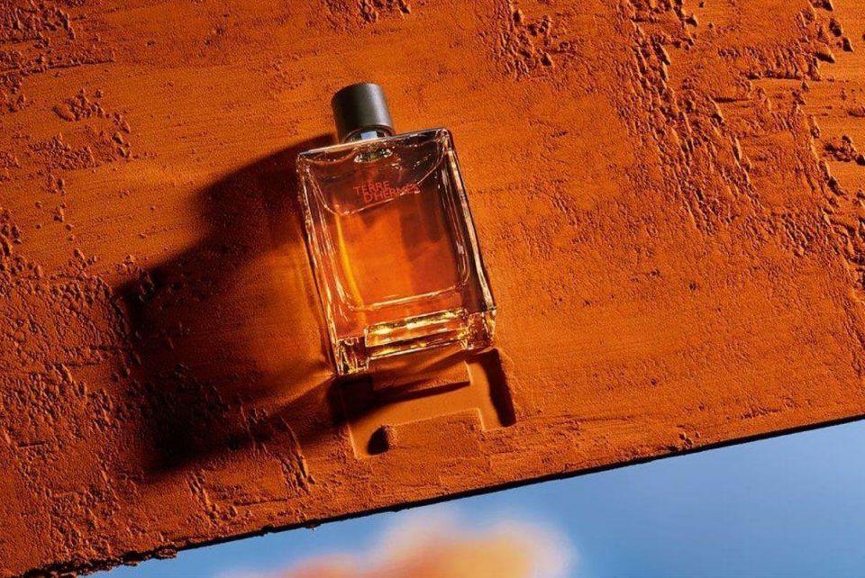 Expo 2020 Dubai now open for fragrance firms