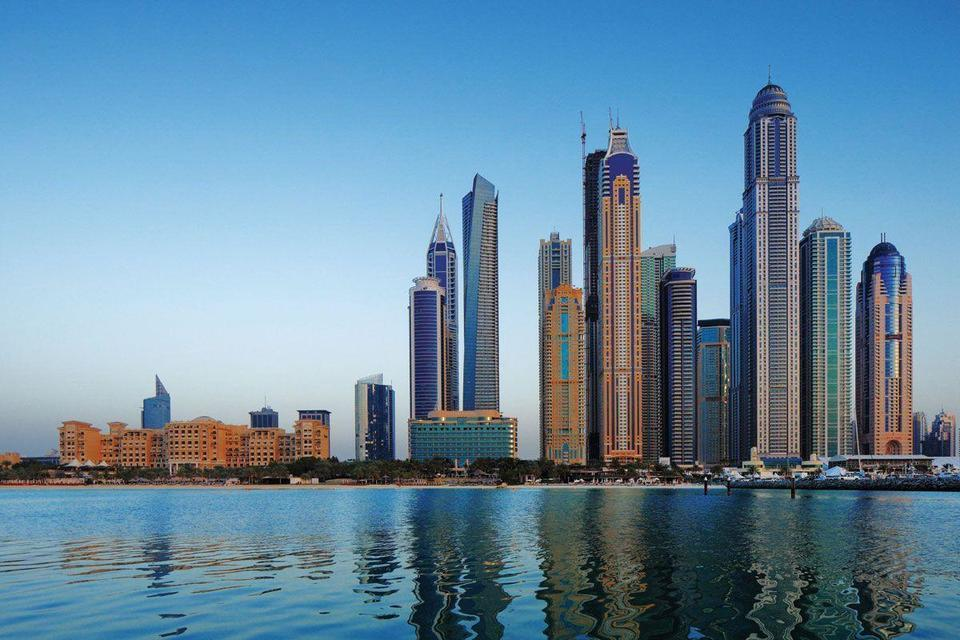 Summer residential property sales in Dubai hit four-year high