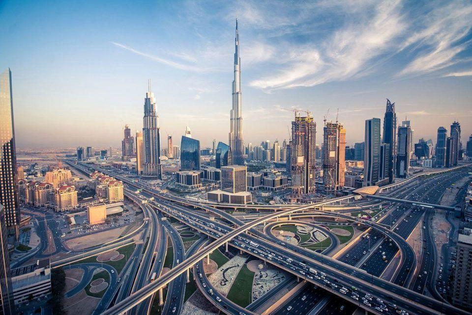 Dubai tops Arab world in economic performance, study finds
