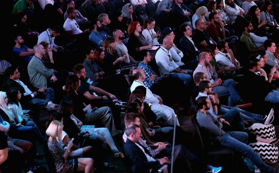In pictures: Dubai Lynx International Festival of Creativity