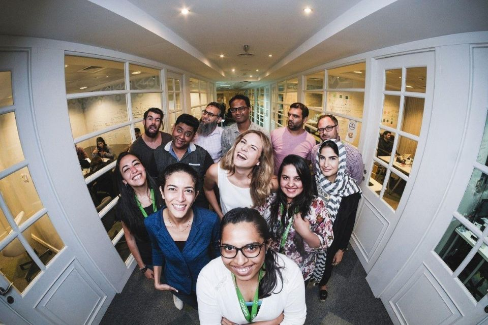 Dubai's Careem to extend maternity leave, hire more women
