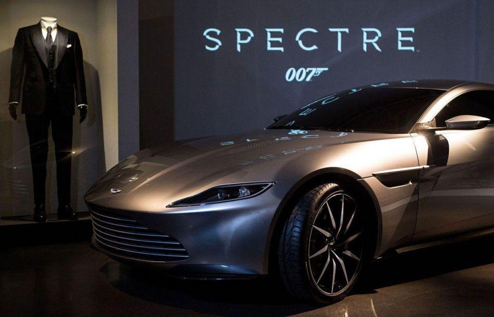 Kuwait-backed Aston Martin eyes London stock market listing