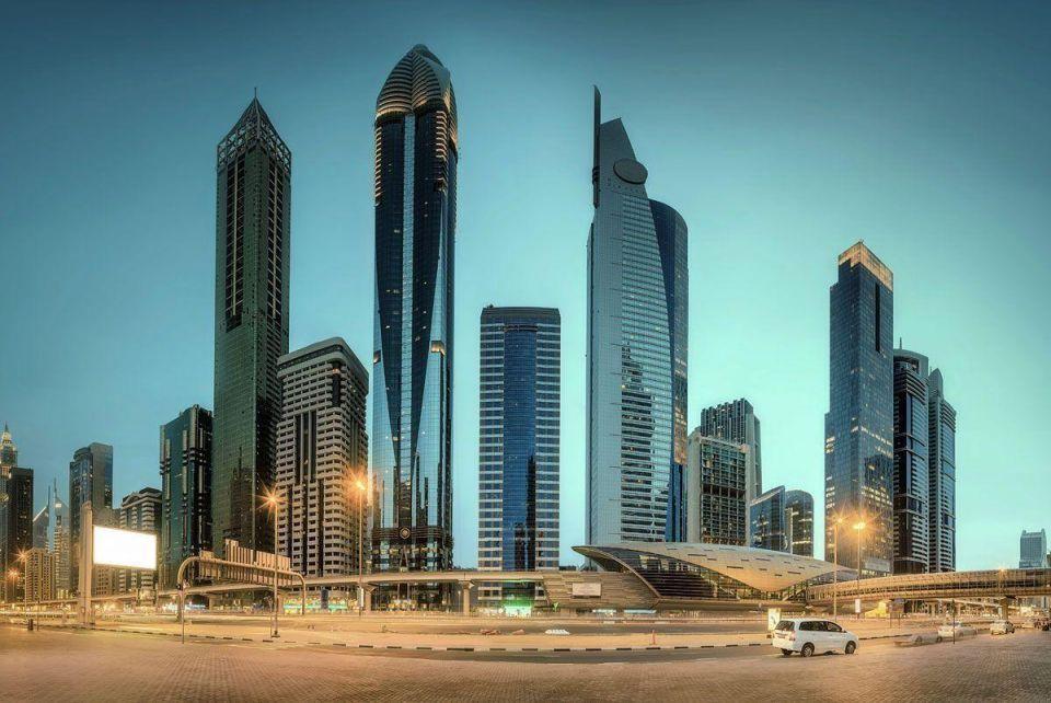 Tell me again exactly how Dubai has hurt you?