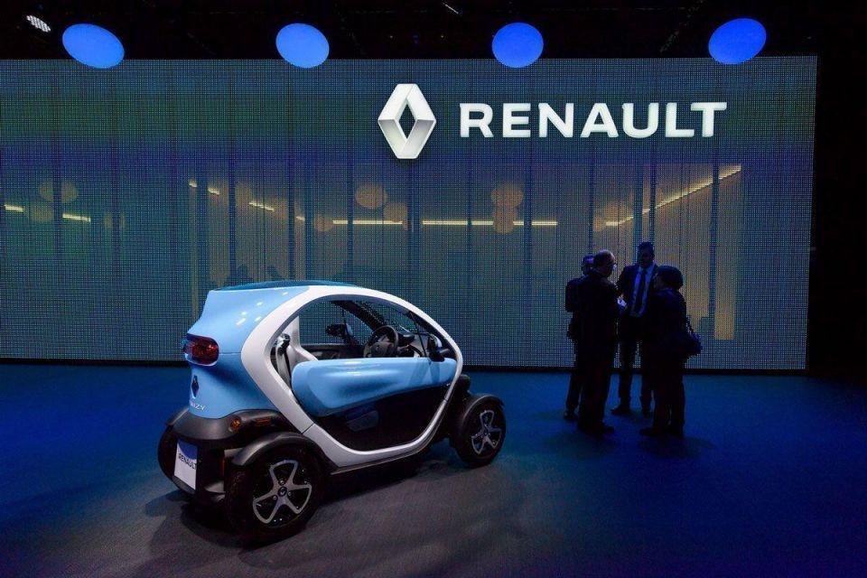 Dubai's Al-Futtaim inks deal to build, sell Renault cars in Pakistan