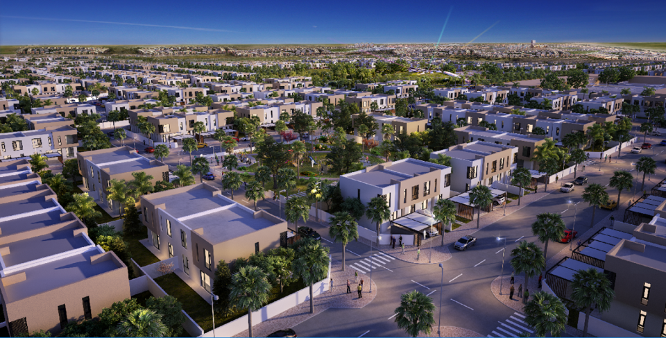 UAE's newest developer unveils first Sharjah project