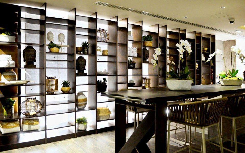 Inside the reopened Siddharta Lounge by Buddha-Bar