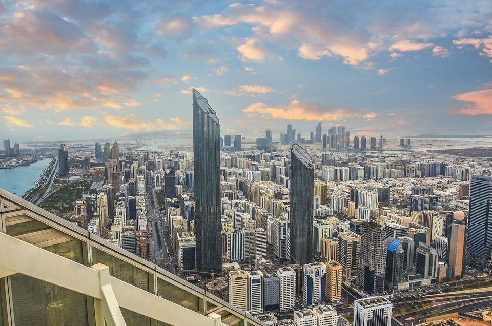 Abu Dhabi has most households in region earning over $250k