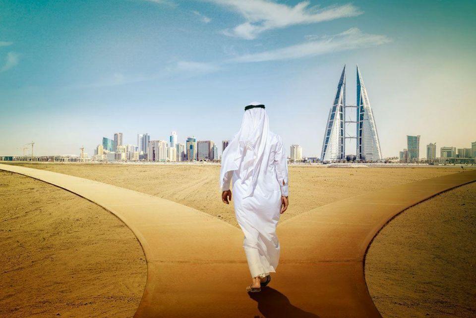 Where is Bahrain headed?