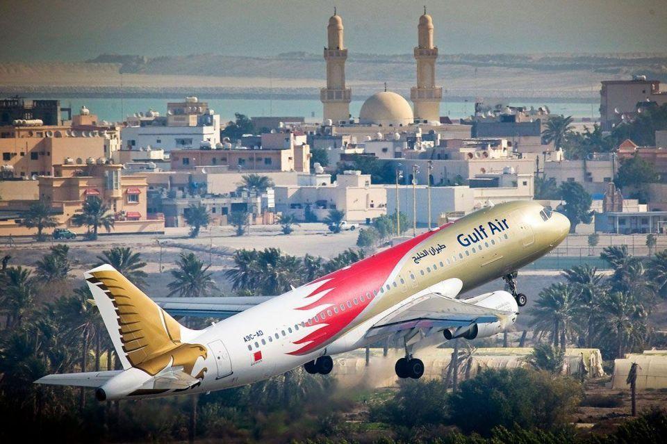 Bahrain's Gulf Air says to halt all Qatar flights from Tuesday