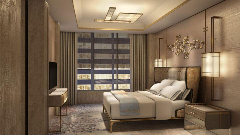 Mandarin Oriental to open new hotel in Downtown Dubai