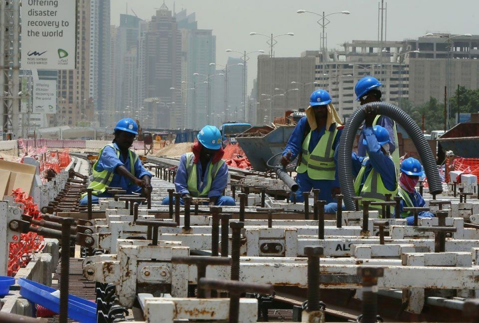 More than 52,000 UAE firms fined over work permit violations
