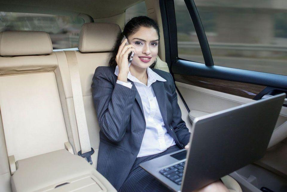Careem introduces free Wi-Fi in Dubai business cars