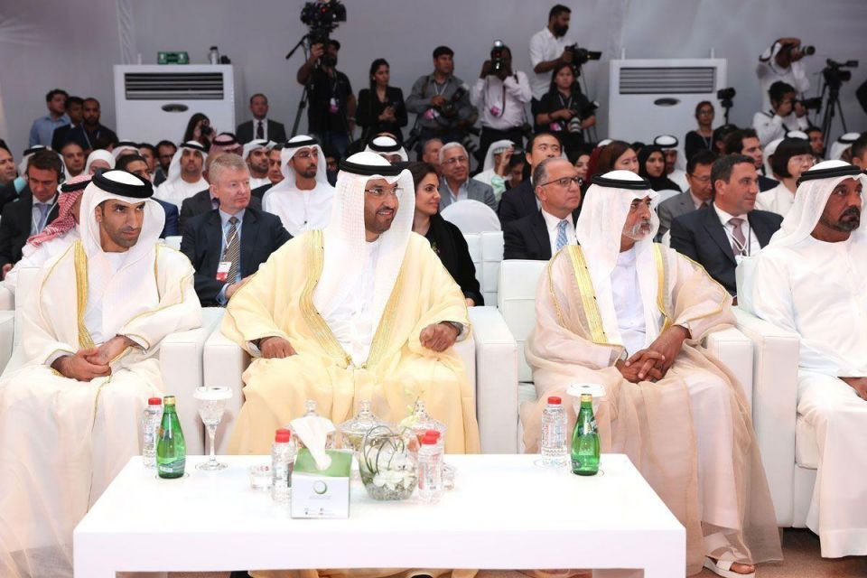 In pictures: Dubai ruler inaugurates second phase of solar park