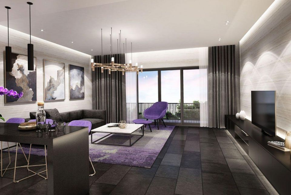 Schon Properties launches Dh3.2 billion branded hospitality portfolio under iSuites development at Dubai Investment Park