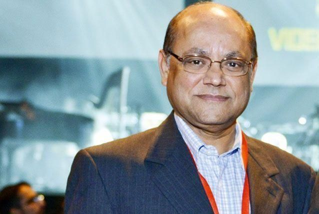 The 50 Richest Indians in the GCC in pictures: Industries