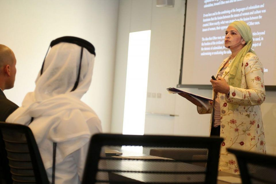 Western colonisation has skewed Islamic laws, says scholar