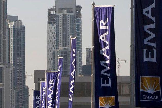 Emaar Development announces new CEO