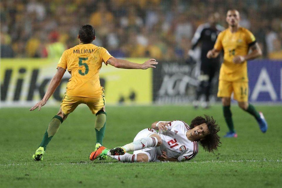 In pictures: UAE national team coach Mahdi Ali resigns following Australia defeat