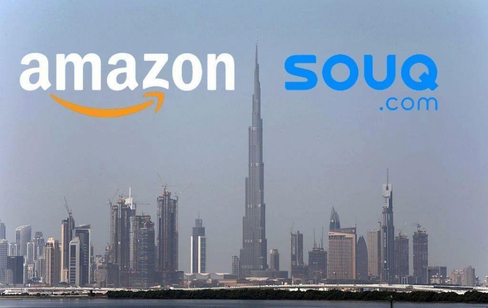 Focus: 'Amazon did not come to the region for Souq.com alone'