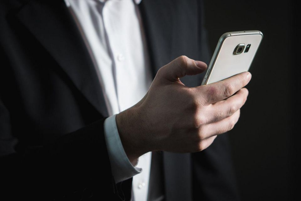Apps every Dubai business person could use