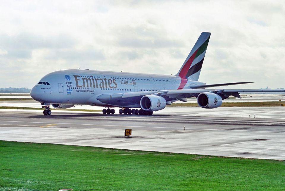 Emirates, flydubai, Air Arabia to suspend Qatar flights amid cut in diplomatic ties