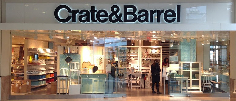 Mall operator inks Qatar franchise deal for Crate and Barrel