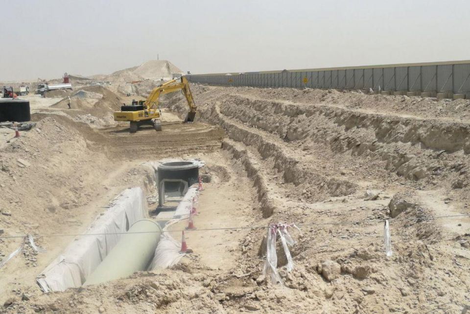 Video: Construction activity to peak at Dubai Expo site from 2018