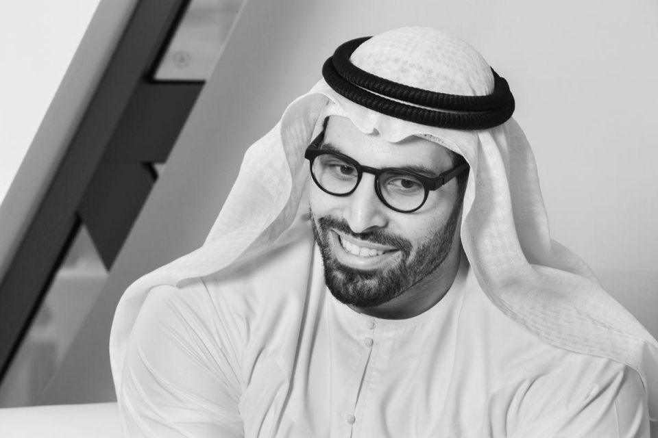 Icon maker: Mohamed Khalifa Al Mubarak, CEO of Aldar