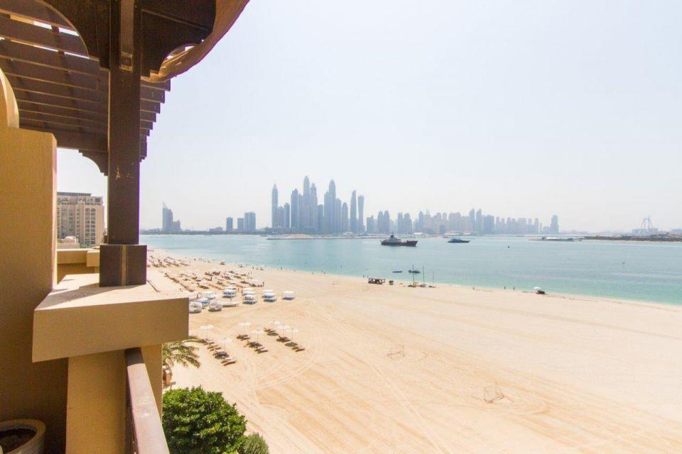 7 Dubai apartments with sea and city views