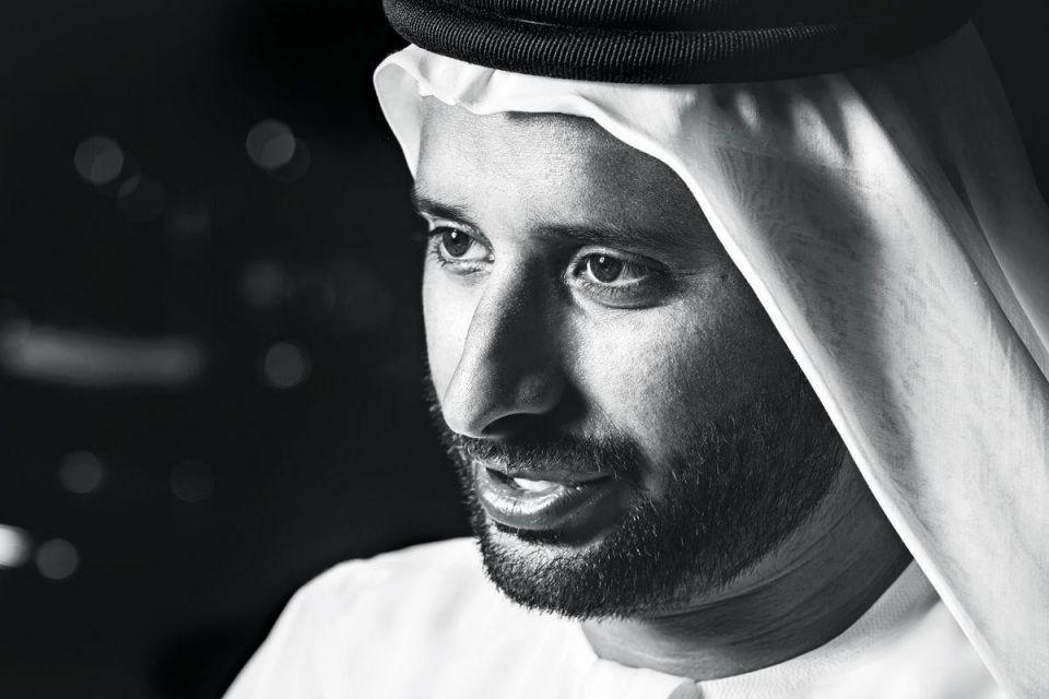 Abdulla Bin Sulayem: Taking on The World