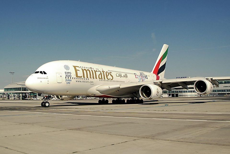 Emirates chief sees passenger demand returning to US routes