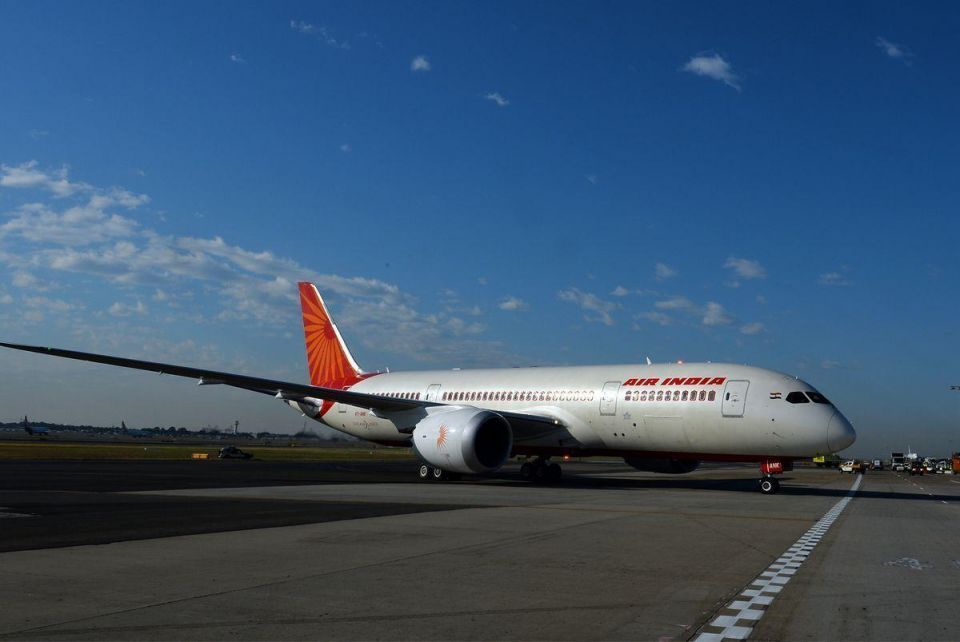 Air India gains from US laptop ban on Gulf carriers