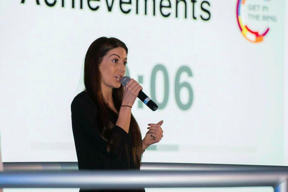 In pictures: Flat6Labs Abu Dhabi invites startups to Get In The Ring