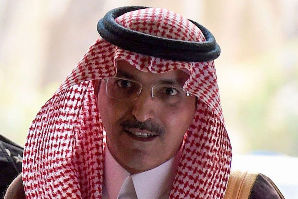 Saudi gov't to improve contracts, services procurement with new law