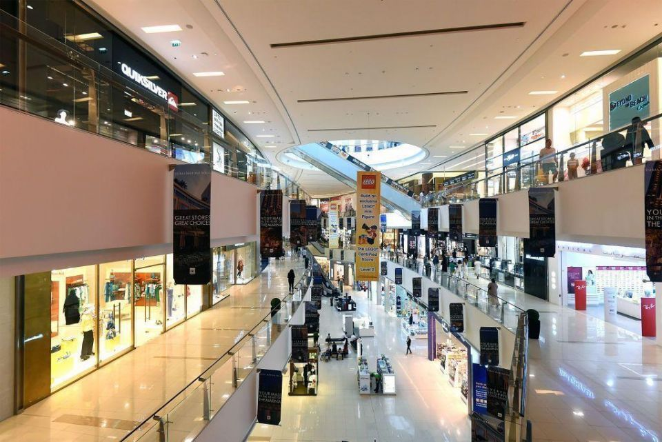 UAE shoppers have weak brand loyalty due to lack of reward programmes