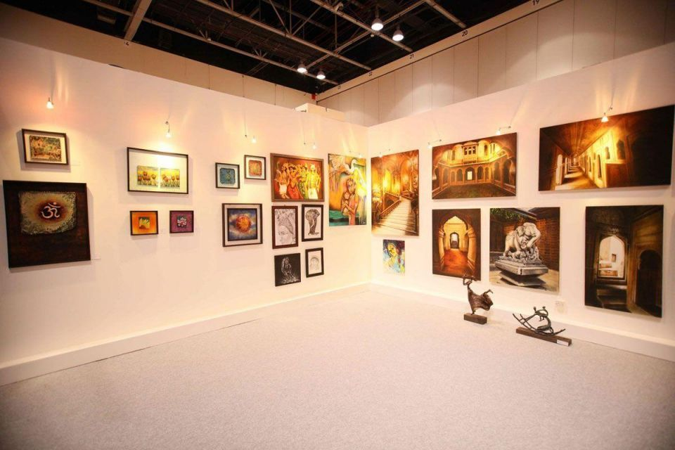 World Art Dubai to feature affordable art starting at $100