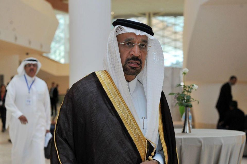 Oil producers 'might have to' extend output cuts, says Saudi minister