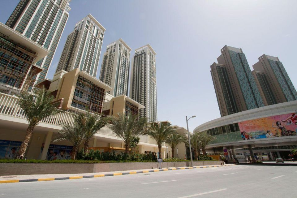 Abu Dhabi rents to keep falling – report
