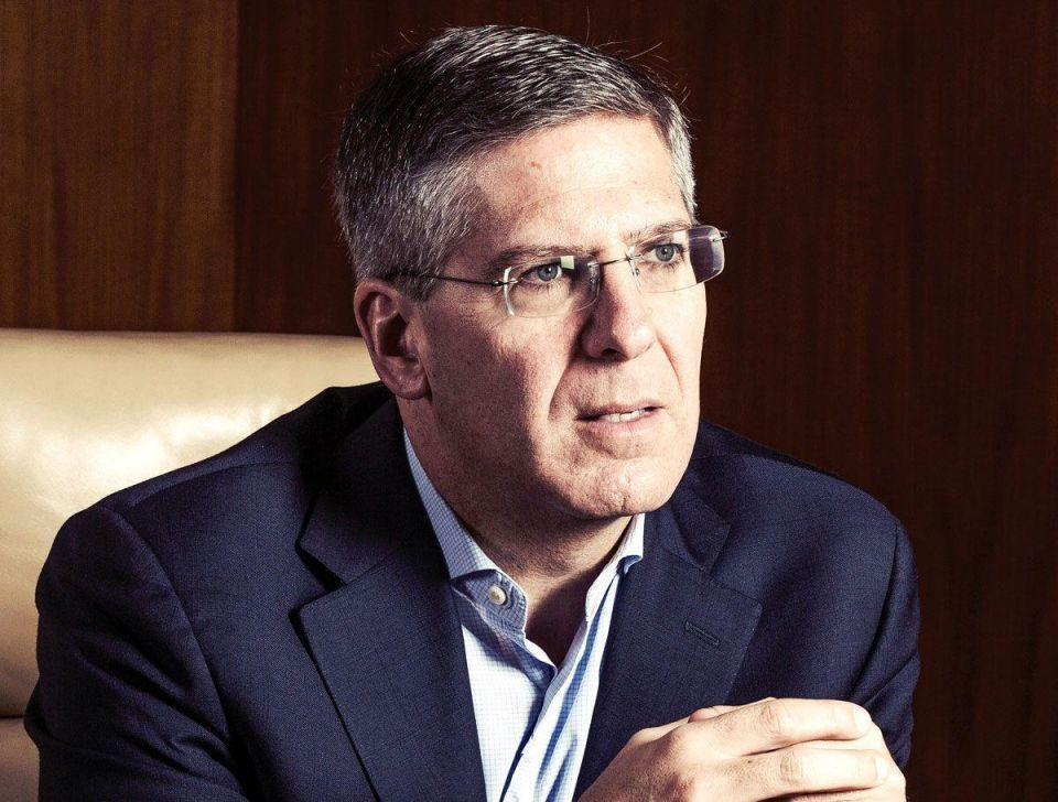 GCC economies must live up to their potential to thrive: PwC chairman