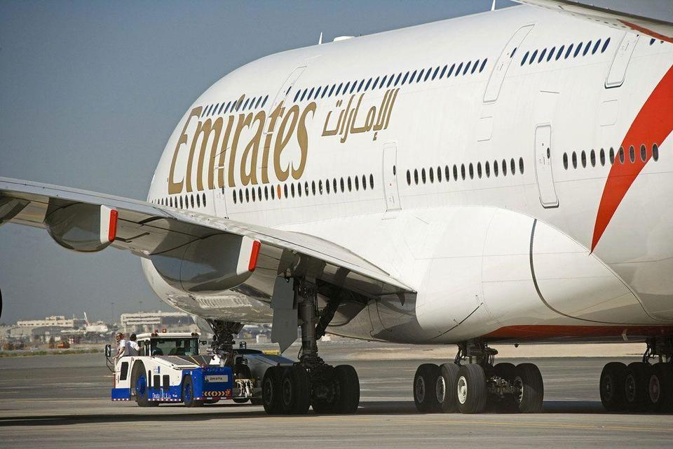 Poll shows strong US support for open skies with Gulf airlines