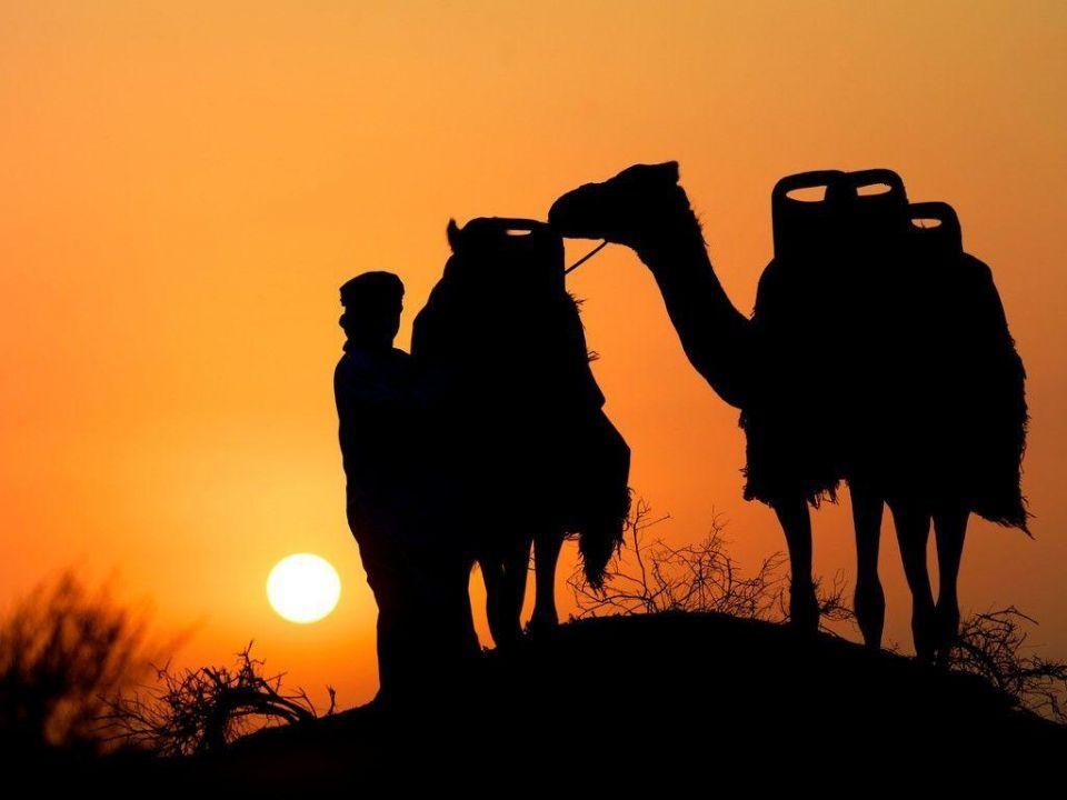 Ras Al Khaimah says Q1 tourists increase by 8.3%