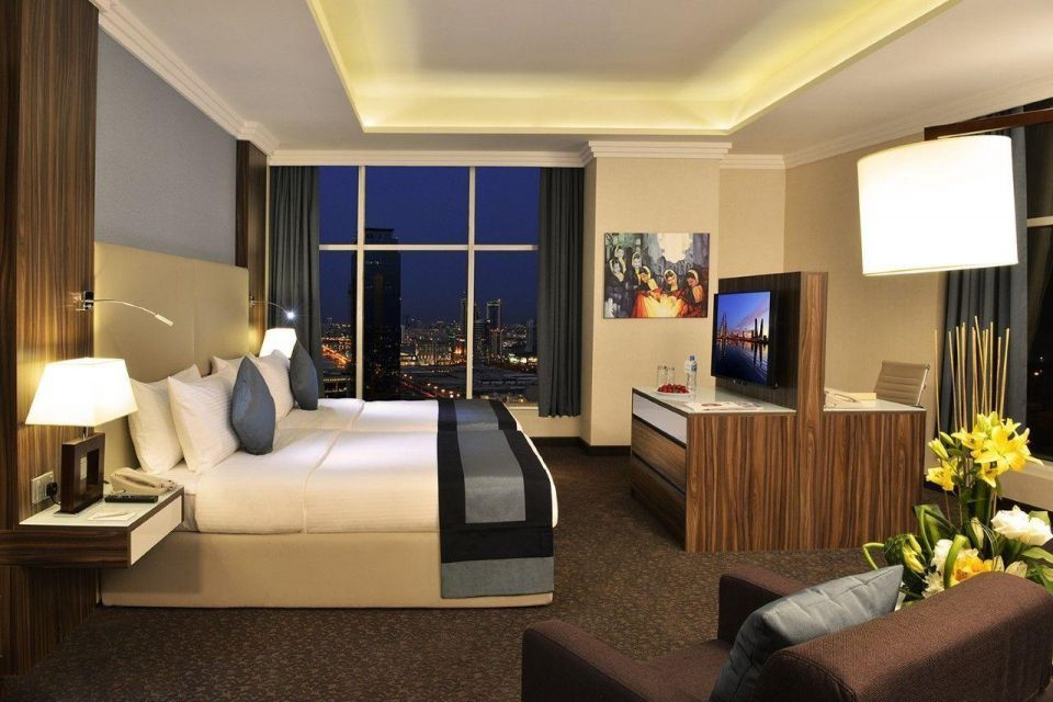 Swiss Belhotel on track for major Gulf expansion by 2019