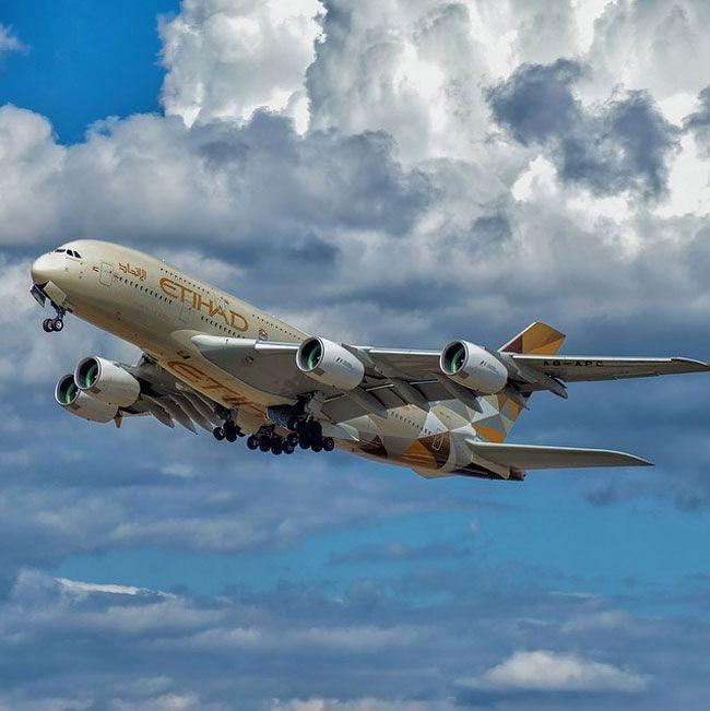 Etihad begins recruitment drive for pilots across Europe