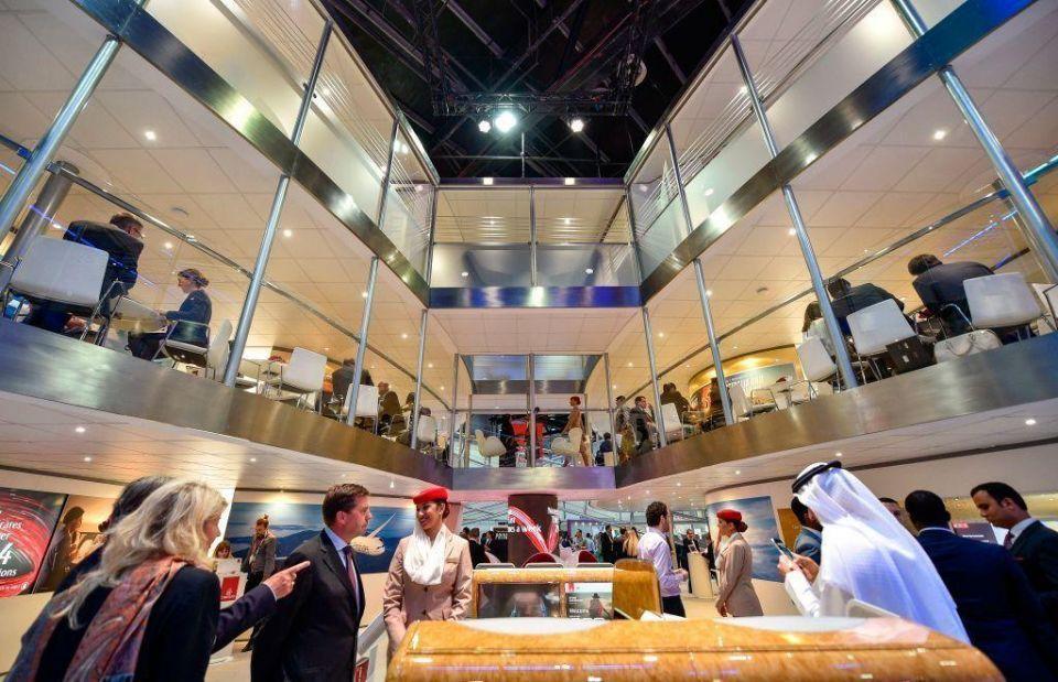 In pictures: Arabian Travel Market 2017 in Dubai