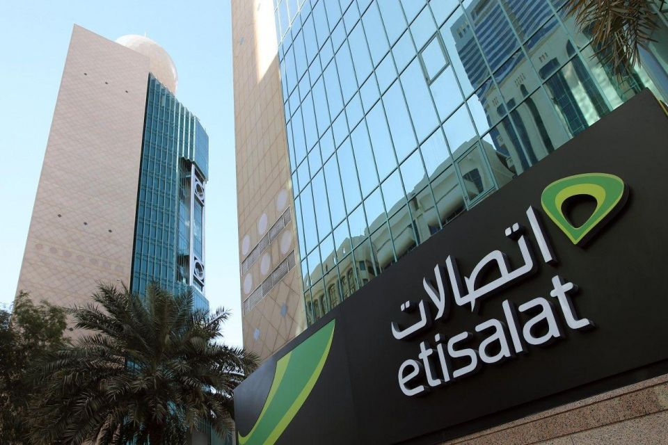 UAE's Etisalat bids for mobile license in Oman